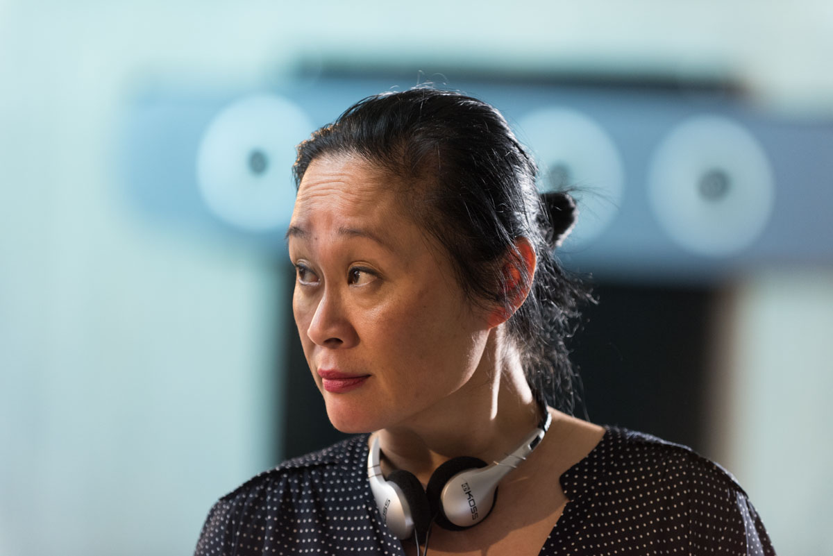 Clara Chong
