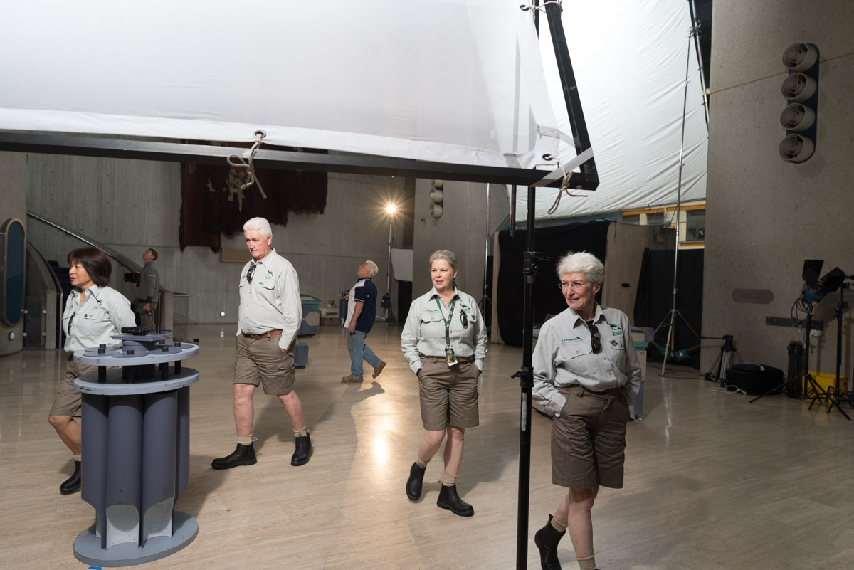 Wild Squad Adventures: Behind The Scenes